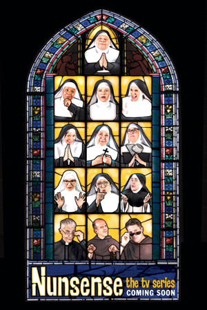 Hallelujah! NUNSENSE TV Series, Starring Karen Ziemba, Beth Leavel and Phyllis Smith, Aims for Streaming Deal