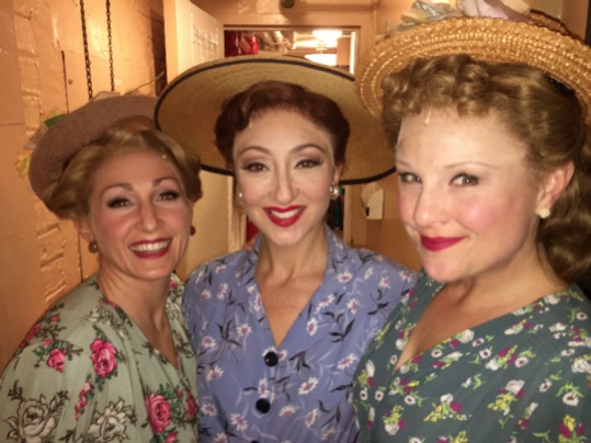BWW Blog: Jeff Blumenkrantz – Understudying on Broadway: Part One – Nuts and Bolts