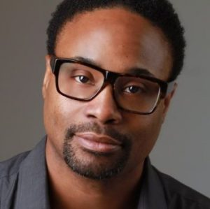 """The Fifth of November"" – sung by Billy Porter"