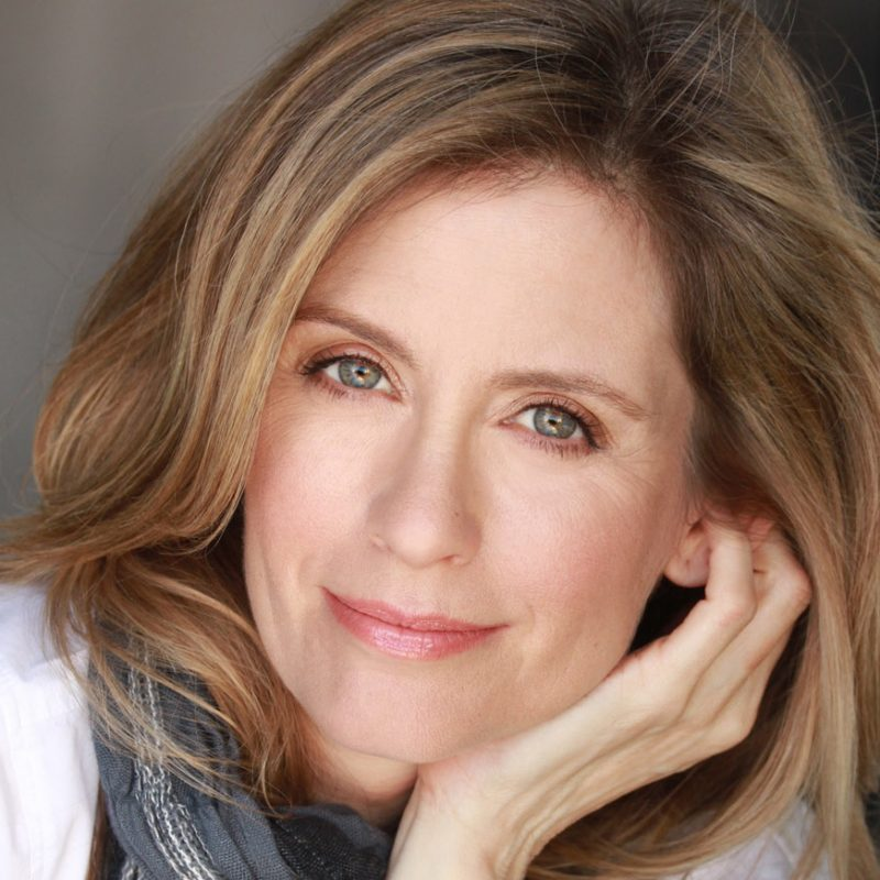 """Pure Acceptance"" – sung by Helen Slater"