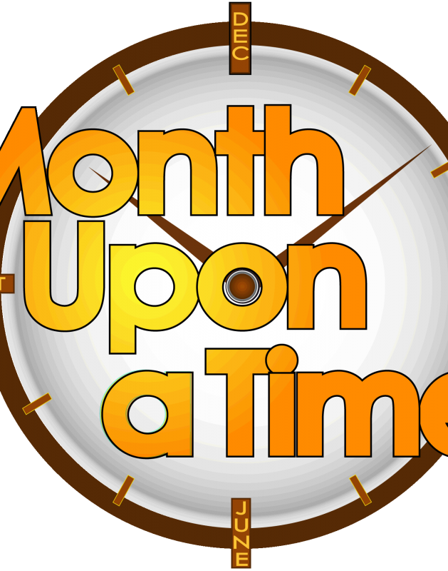 Month Upon a Time
