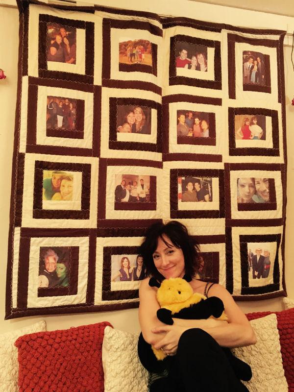 BWW Blog: Jeff Blumenkrantz - Favorite Dressing Room Items of the BRIGHT STAR Cast