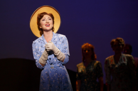 Relive Bright Star: In Concert on TheaterMania – TheaterMania.com