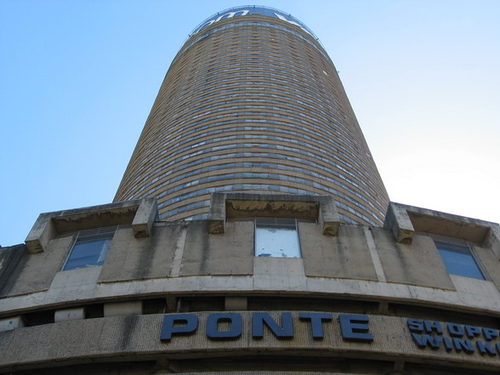 The Core Of Ponte