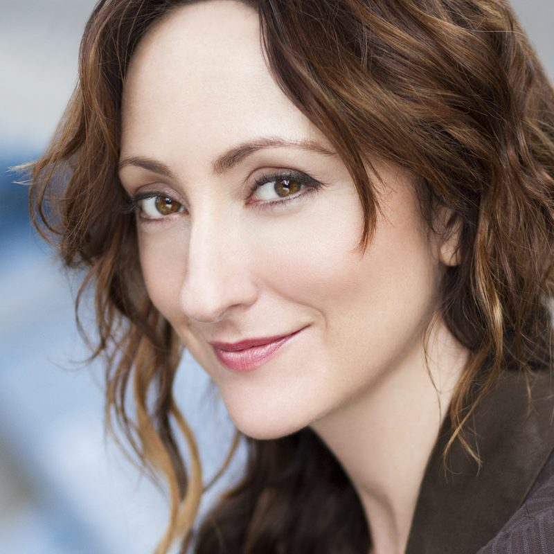 Nothing's Gonna Change – sung by Carmen Cusack