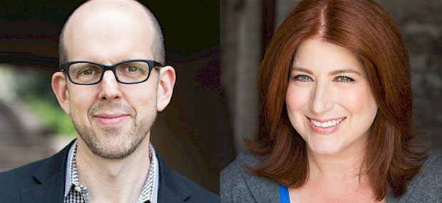 Anne L. Nathan and Jeff Blumenkrantz to Star in REGRETTING ALMOST EVERYTHING