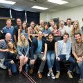 Complete Cast Announced for L.A. Premiere of Bright Star, Starring Carmen Cusack