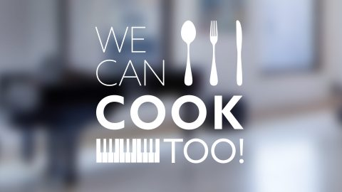 STAGE Begins Production on its Third Original Series – We Can Cook Too! – with Host Jeff Blumenkrantz