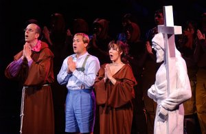 Candide - NY Philharmonic - 2004 (with Paul Groves, and Janine LaManna)