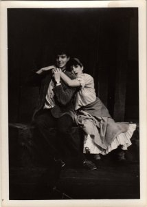 Brigadoon - College Light Opera Company - 1984 (with Joanne Lessner)